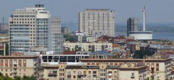 В Волгограде разработают схему размещения наружной рекламы