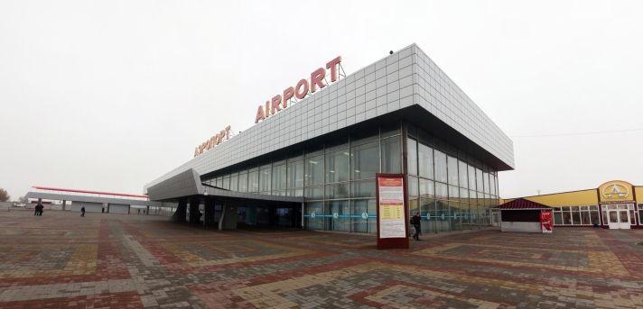 Волгоградский аэропорт запускает новый рейс в Санкт-Петербург