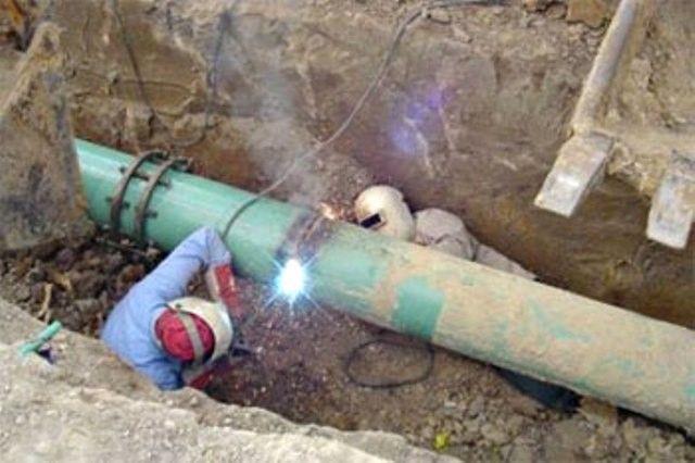 Волгоградский «Горводоканал» зовет на работу сокращенных работников «Химпрома»
