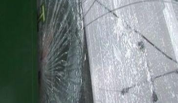 В Волгограде под суд пошли погромщики магазинных витрин