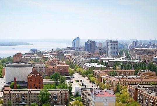 В Госдуме сегодня рассмотрят инициативу переименования Волгограда в Сталинград