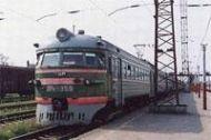Пассажирке электрички в Волгограде дверьми зажало голову