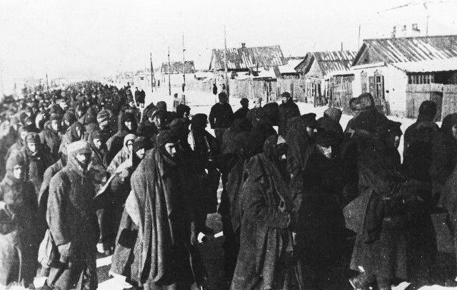 В Бекетовке пройдет военная реконструкция февральских событий 1943-го