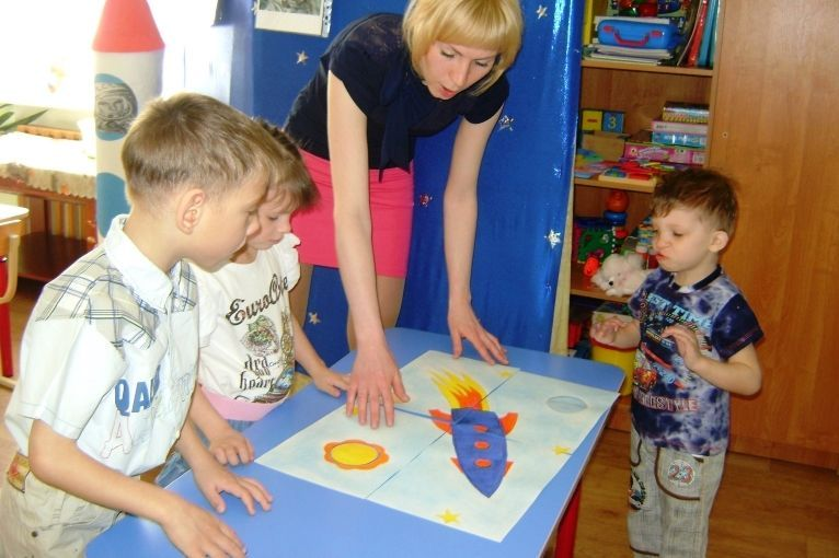 Камышинский детский дом возглавил всероссийский рейтинг интернатов
