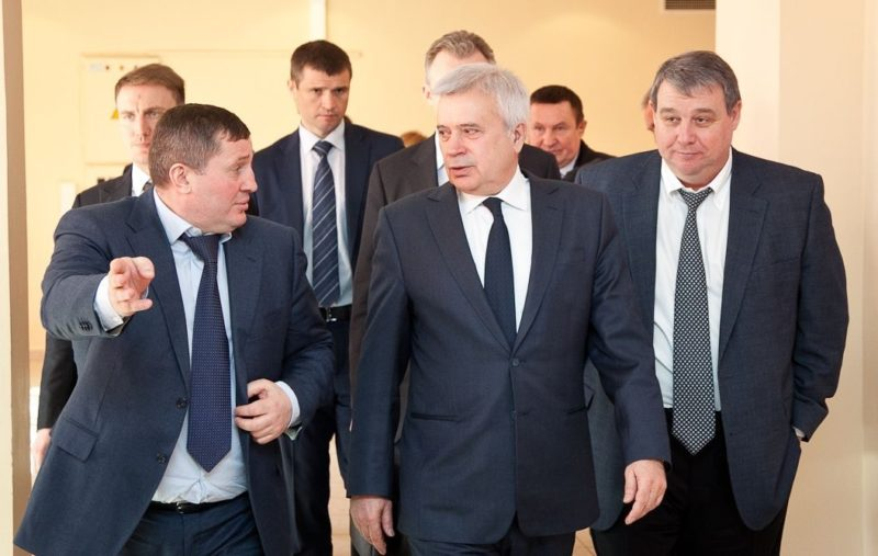 «ЛУКОЙЛ» планирует увеличить переработку нефти в Волгограде до 14 миллионов тонн