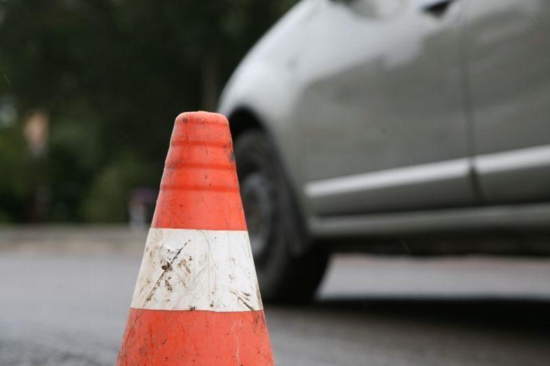 Весной в Волгограде начнется ремонт 13,5 километров дорог