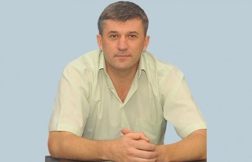 Сергей Нечай покинул пост президента волгоградского «Ротора»