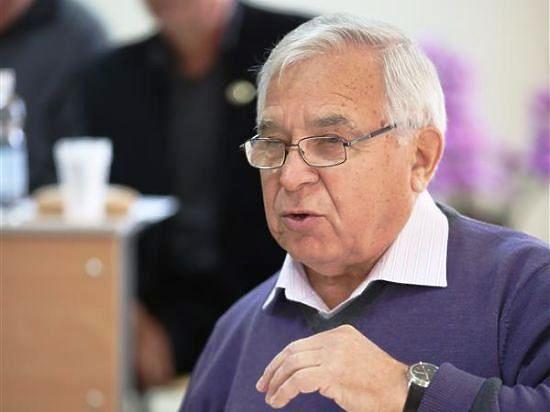 Президентом волгоградского «Ротора» стал Виктор Иванов