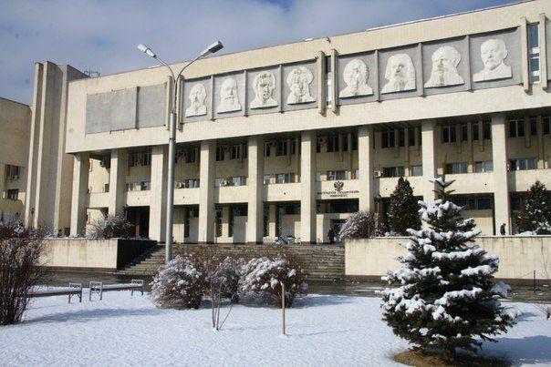 Волонтеры ВолГУ получили благодарность министерства образования и науки