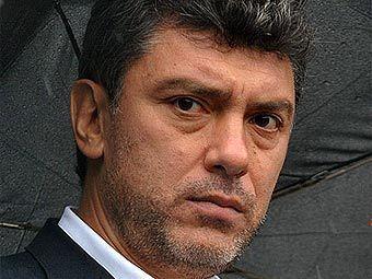 В Москве на Красной площади расстрелян Борис Немцов