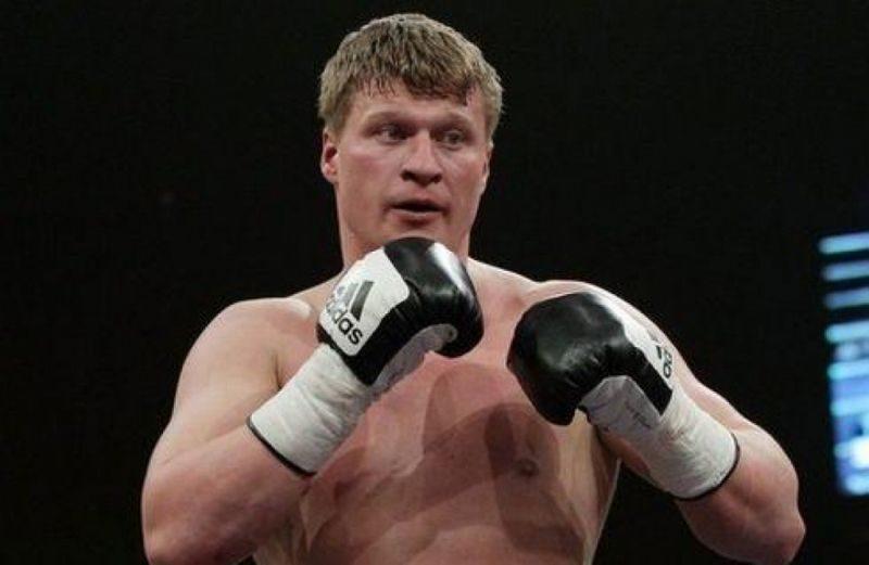 Александр Поветкин выйдет на ринг 22 мая 2015 года