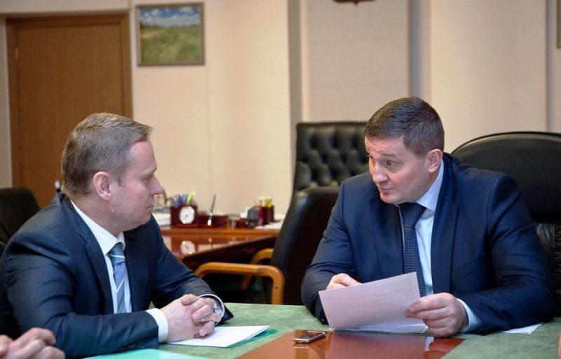 В Волгоградской области наладят первое в России производство пищевого желатина