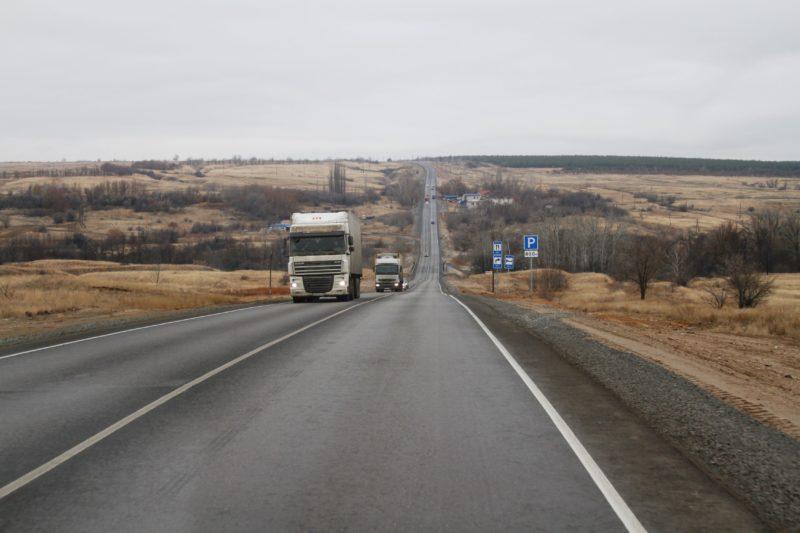 В этом году дорожные работы в Волгоградской области обойдутся в 12 миллиардов рублей