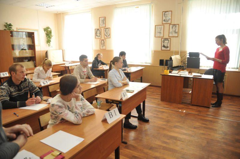 В Волгограде семь школьников досрочно написали ЕГЭ