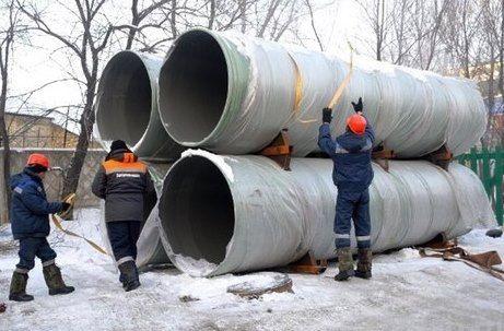 На юге Волгограда в канализационном коллекторе взорвался метан