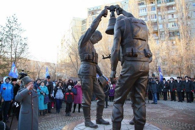 Волгоградские памятники попадут в объективы камер видеонаблюдения