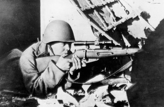 Музей «Сталинградская битва» покажет волгоградцам вещи снайпера Зайцева