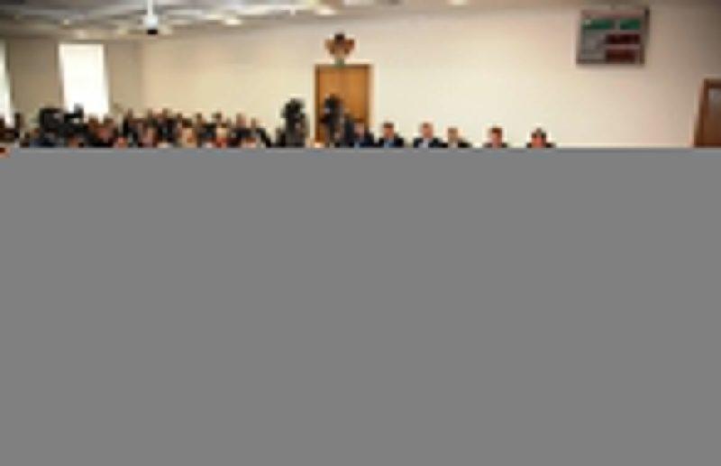 Губернатор Андрей Бочаров поставил ультиматум депутатам гордумы Волгограда