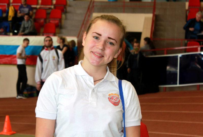 Волгоградские паралимпийцы завоевали 13 медалей на чемпионате России