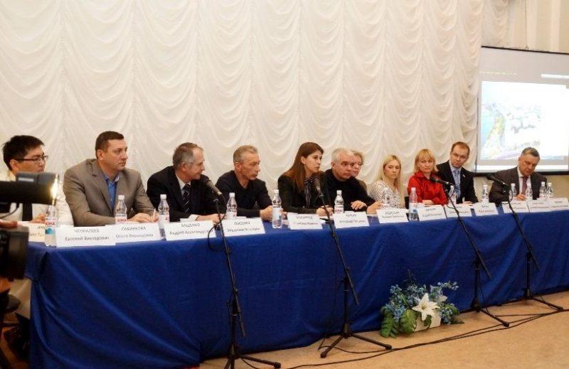В Волгограде состоялось Межрегиональное совещание «Такси 2015»