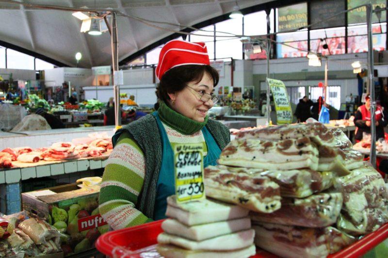 В Ворошиловском районе Волгограда стартуют регулярные ярмарки