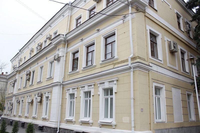 В гордуме Волгограда упразднили комитеты и сократили число заместителей главы
