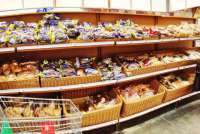 С 16 марта Волжский хлебокомбинат замораживает цены на «Пеклеванный»