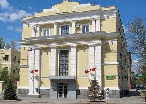 Почетным жителем Волгограда сегодня стал ветеран Евгений Федорович Рогов