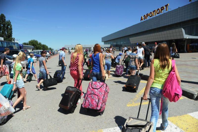 Волгоградский аэропорт вышел в лидеры в группе рейтинга ACI