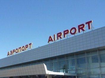 В аэропорту Волгограда из-за проблем с двигателем экстренно сел самолет из Москвы