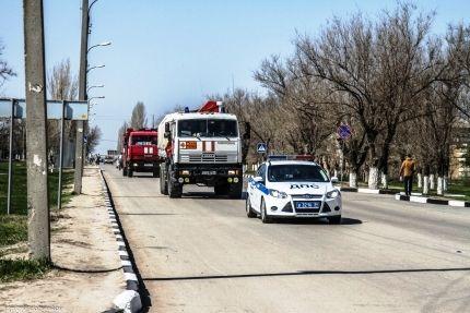 Пиротехники МЧС в Волгограде уничтожили еще 2 бомбы времен войны
