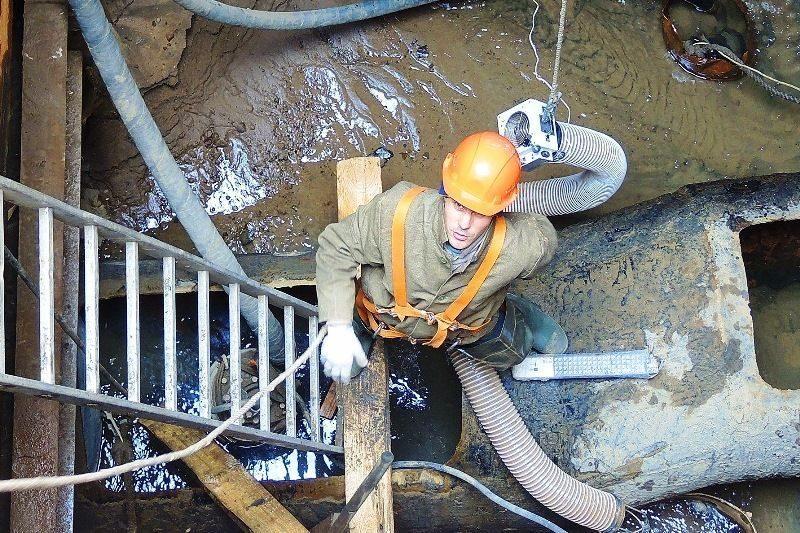 Во всех районах Волгограда начинаются плановые отключения водоснабжения