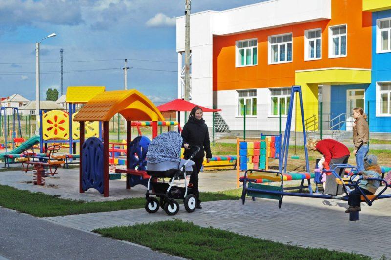 Волгоградским семьям предлагают брать социальную ипотеку