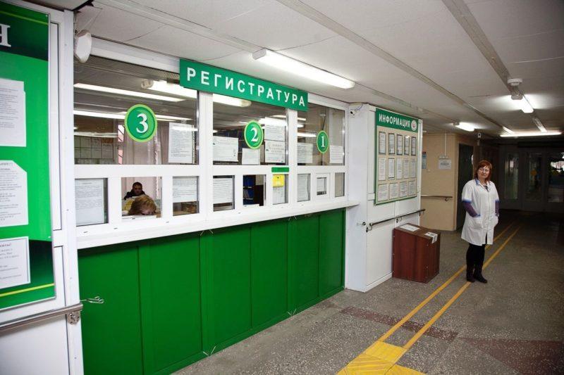 В Волгоградской области нашли «Лучший врачебный участок – 2015»