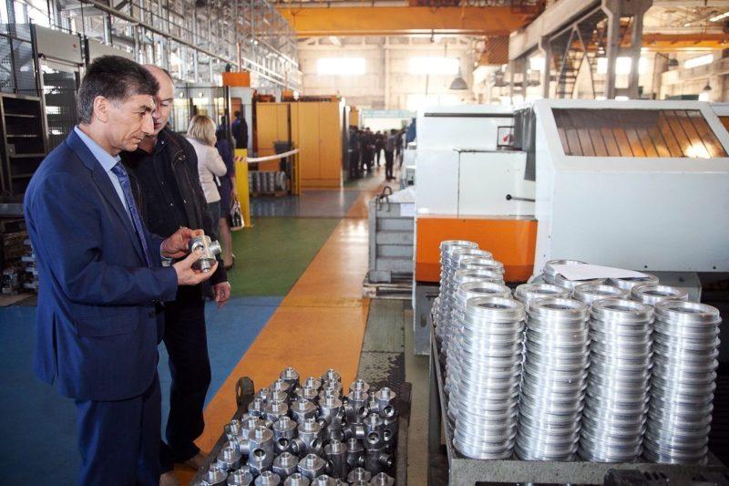 Волжский завод «Поршень» и «Ночные волки» создают новый российский мотоцикл
