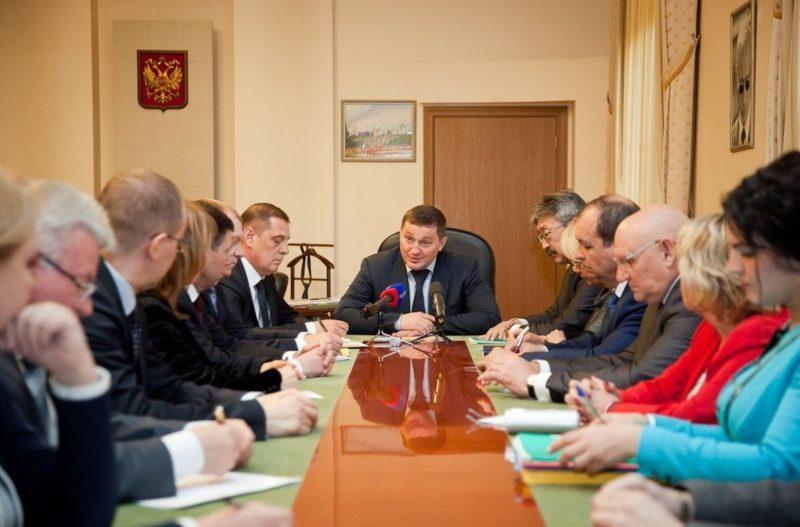 Волгоградская область стала лидером в ЮФО по темпам роста доходов