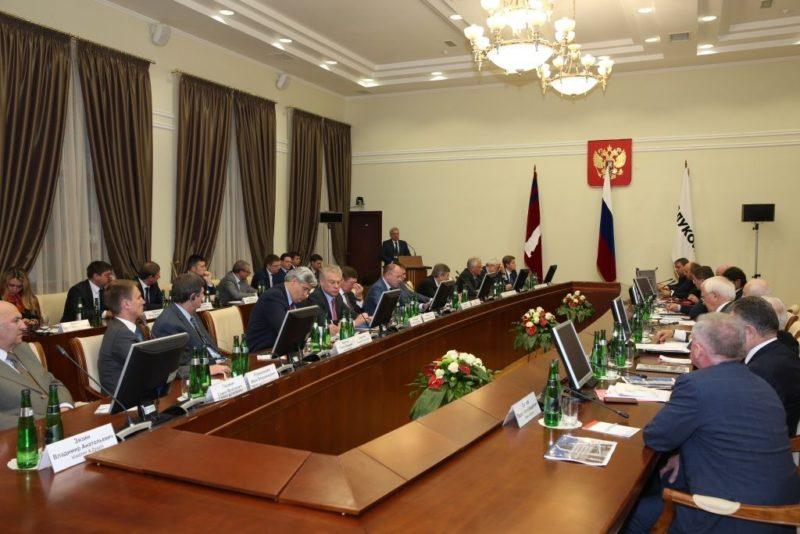 В июне на Совет директоров в Волгоград съедутся акционеры «ЛУКОЙЛа»