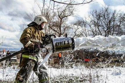В Волгоградской области стартовали всероссийские спасательные учения