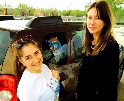 Волгоградские автомобилисты запустили акцию «Подвезу ветерана»