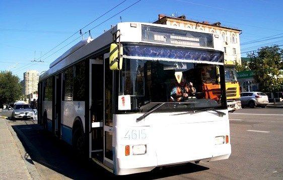 9 мая общественный транспорт в Волгограде будет работать в интенсивном режиме