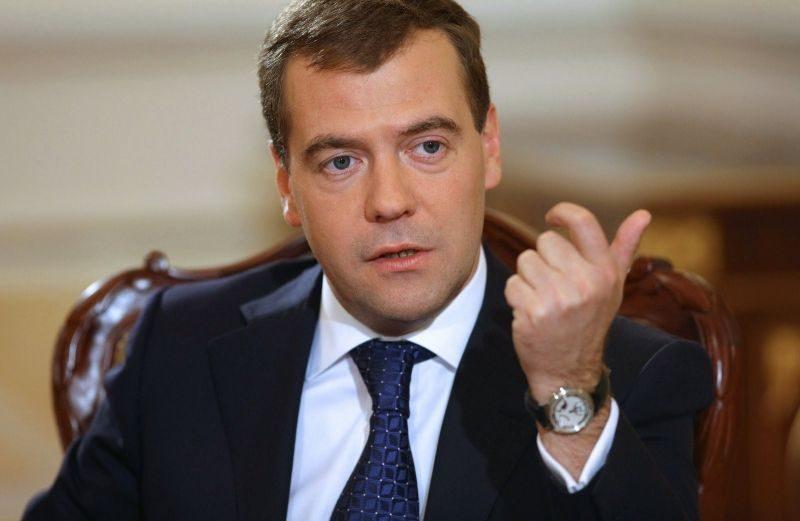 Дмитрий Медведев утвердил уровень индексации платежей за ЖКХ в 2016 году
