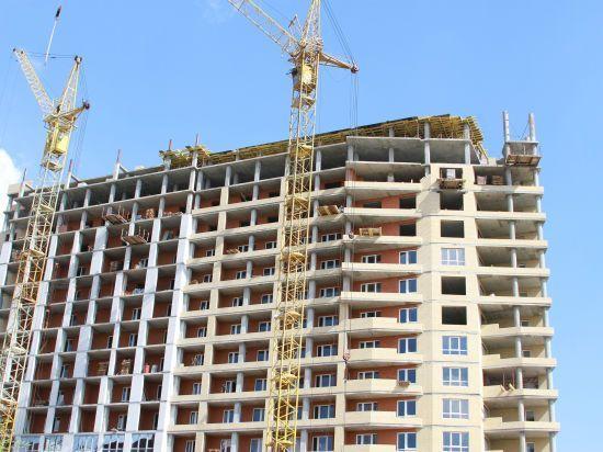 В Волгоградском регионе «программные» квартиры будут продавать чиновникам и спортсменам
