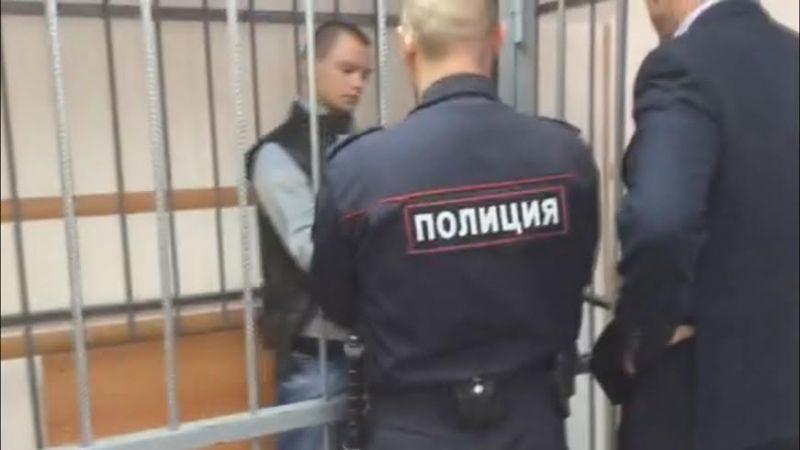 В Волгограде завершено расследование дела Романа Яковлева, сбившего насмерть роллера на Аллее Героев