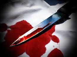 17-летний волгоградец вонзил нож в грудь своей матери