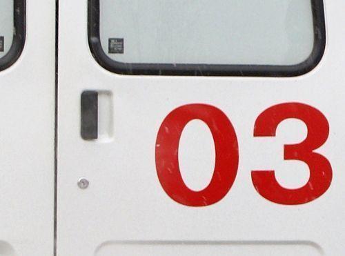 В Волгограде водитель иномарки насмерть сбил 58-летнего пешехода