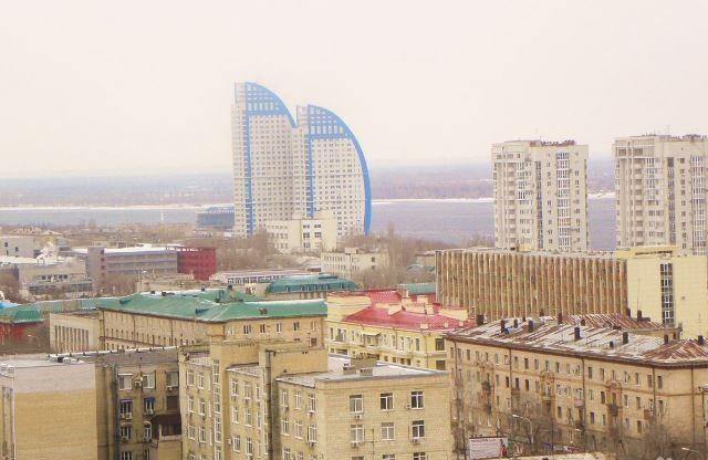 Волгоград – самый социально-неустойчивый город в России
