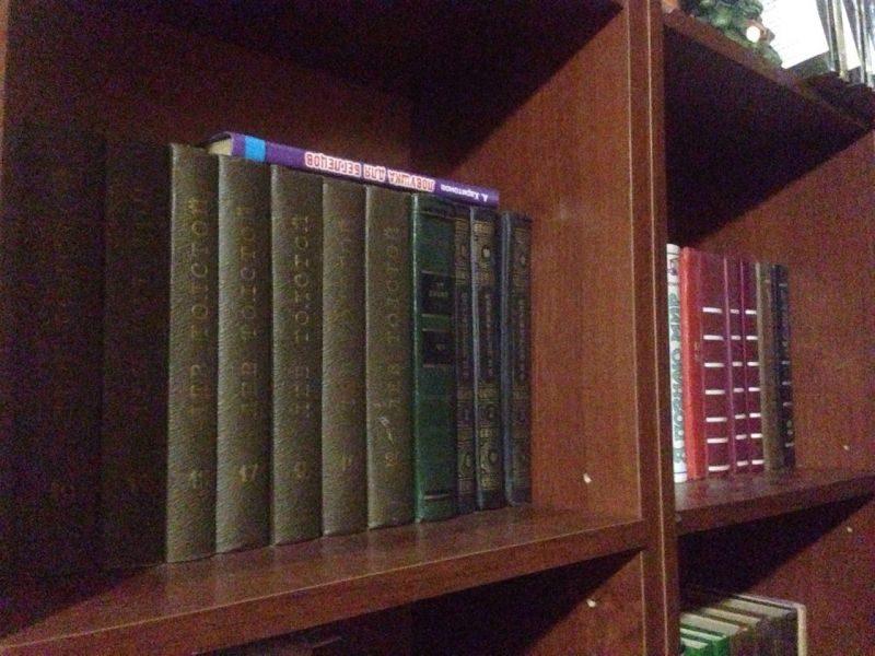 В Волгограде закрывают библиотеки, чтобы открыть пивнушки?