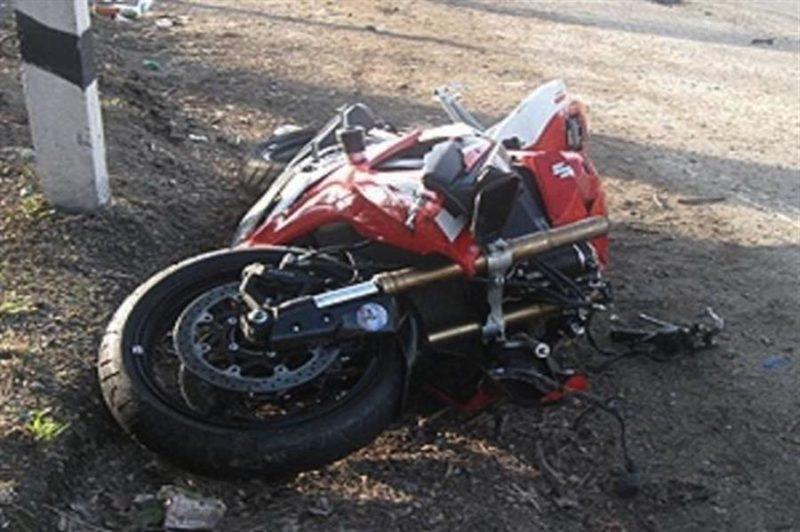 В Волгоградской области пострадали водитель электросамоката и мотоциклист без прав