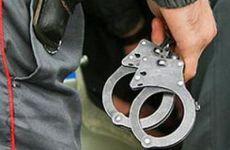 На юге Волгограда задержали пьяную женщину с пистолетом