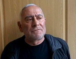В Москве задержан «вор в законе» Авто Зугдитский